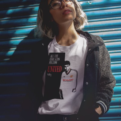 "Scarface ""All The Cool Kids Follow United"""