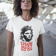 Shaw Must Go On T-Shirt