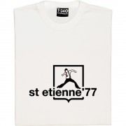 St Etienne '77 T-Shirt