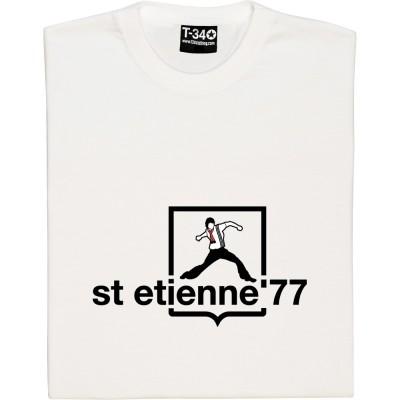 St Etienne '77