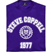 Steve Coppell 1977 T-Shirt