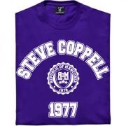Steve Coppell 1977 T-Shirt