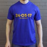 Stockholm 24 05 17 T-Shirt