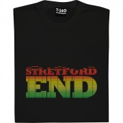 Stretford End Audio T-Shirt