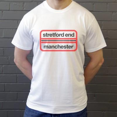 Stretford End, Manchester