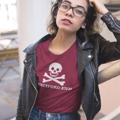 Stretford End Skull