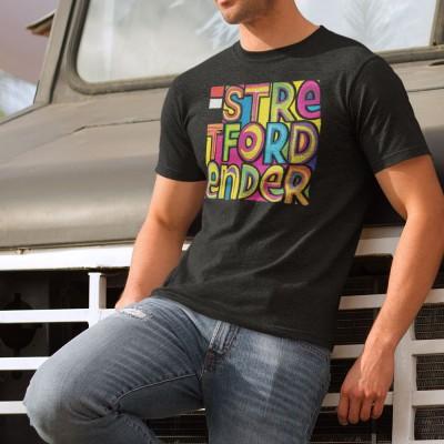 Stretford Ender (Multicolour)