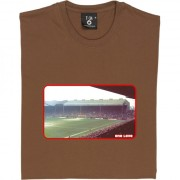 One Love: Stretford End T-Shirt