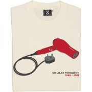 The Hairdryer T-Shirt