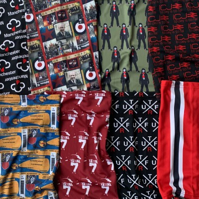 SPECIAL OFFER: 3 Snoods for £25 - Save Over 40%!