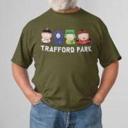 Trafford Park T-Shirt