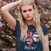 United Bee Multicolour T-Shirt