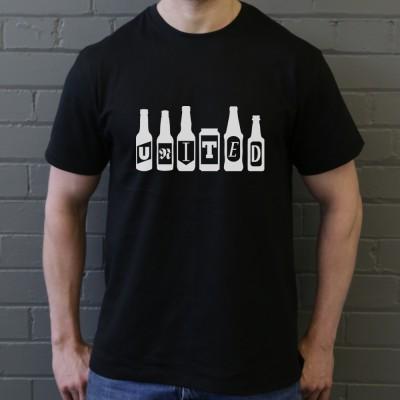 United Beer Bottles