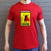 United Devil T-Shirt