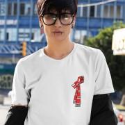 United Fist (Pocket Print) T-Shirt