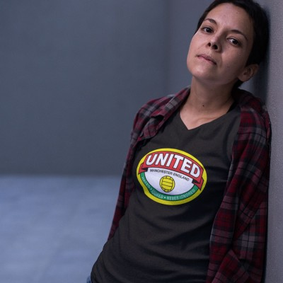 "United ""Hated, Adored, Never Ignored"""