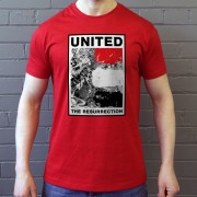 United: The Resurrection T-Shirt