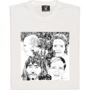 """United """"Revolver"""" T-Shirt"""