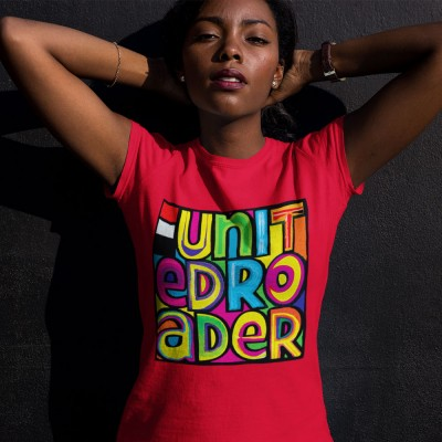 United Roader (Multicolour)
