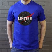United Space Cadet T-Shirt