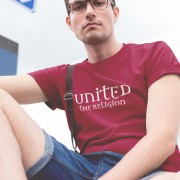 United: The Religion T-Shirt
