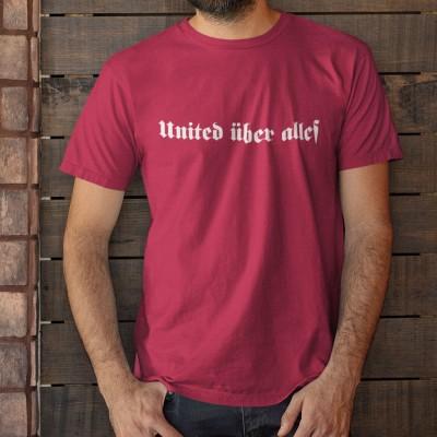 United Uber Alles