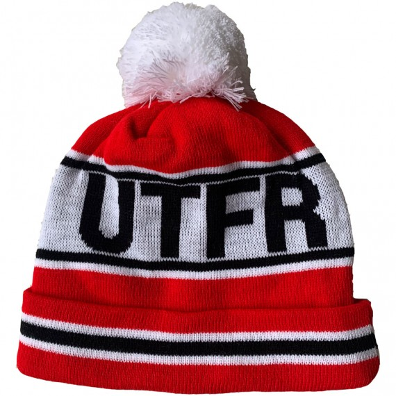 UTFR Bobble Hat