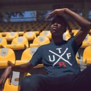 UTFR Hardcore T-Shirt