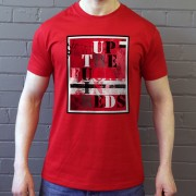 UTFR - Red, White and Black T-Shirt