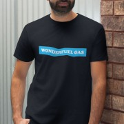 Wonderfuel Gas T-Shirt