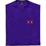 XX (Small Logo) T-Shirt