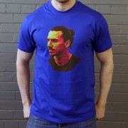 Zlatan Ibrahimovic Colour Block T-Shirt