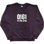 0161 In The Area T-Shirt