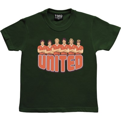 1970s United Players