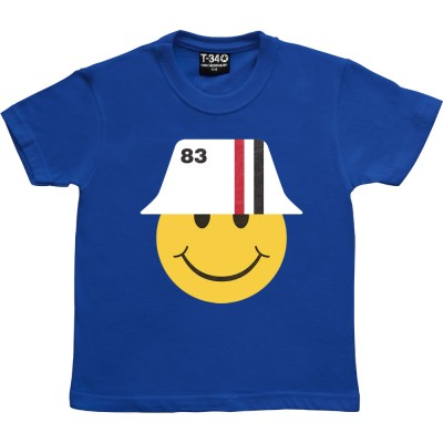 1983 Smiley