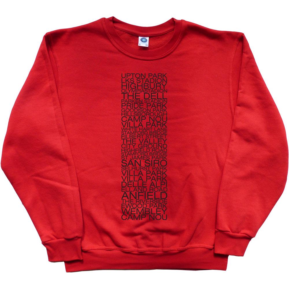 fa9924f00 1998-99 Treble Season Away Grounds T-Shirt