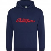 20 Times Champions Cola T-Shirt