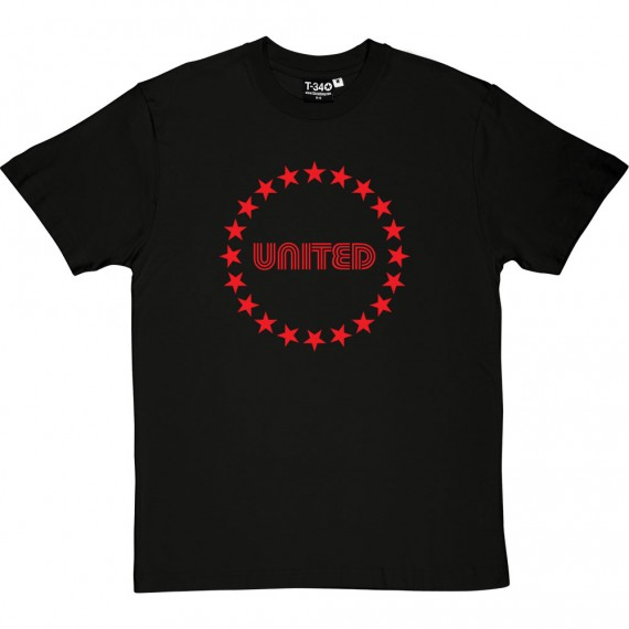 20 Times (Stars) T-Shirt