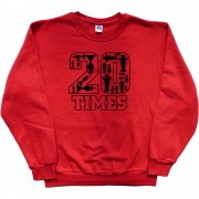 20 Times Trophies T-Shirt