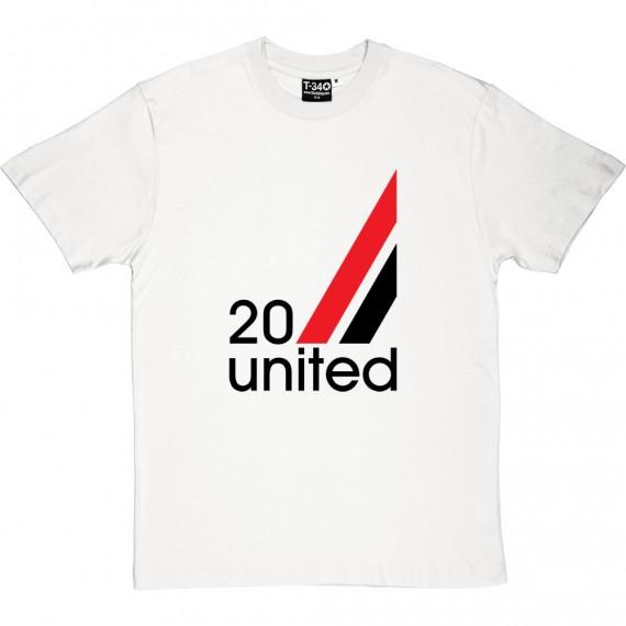 20 United T-Shirt