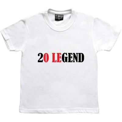 20 Legend