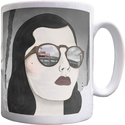 Anna: Old Trafford Ceramic Mug
