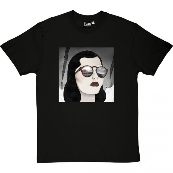Anna: Old Trafford T-Shirt