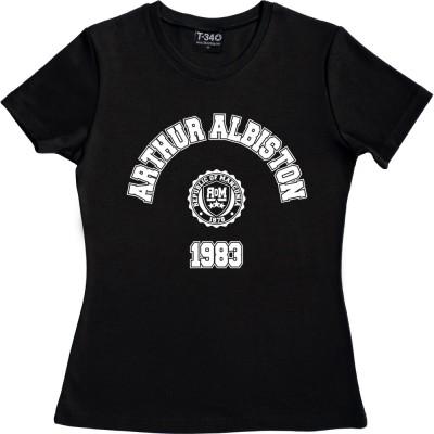 Arthur Albiston 1983