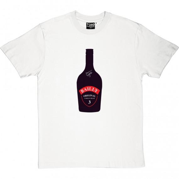 Bailly: Ivorian Cream T-Shirt