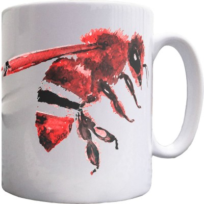 Bee United Ceramic Mug