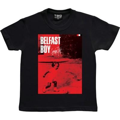 Belfast Boy