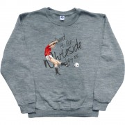 Bend It Like Whiteside T-Shirt