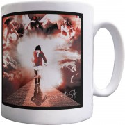 George Best Spirit Ceramic Mug