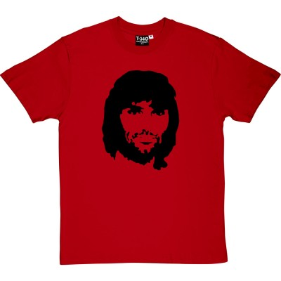 George Best Face